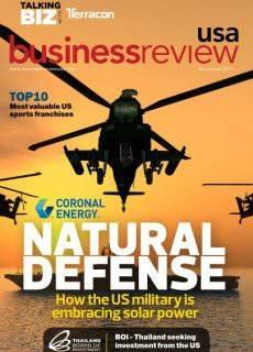 Business Review USA – November 2017