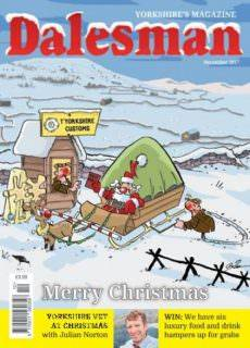 Dalesman Magazine — December 2017
