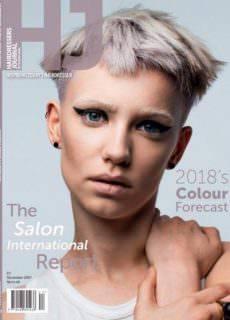 Hairdressers Journal — December 2017