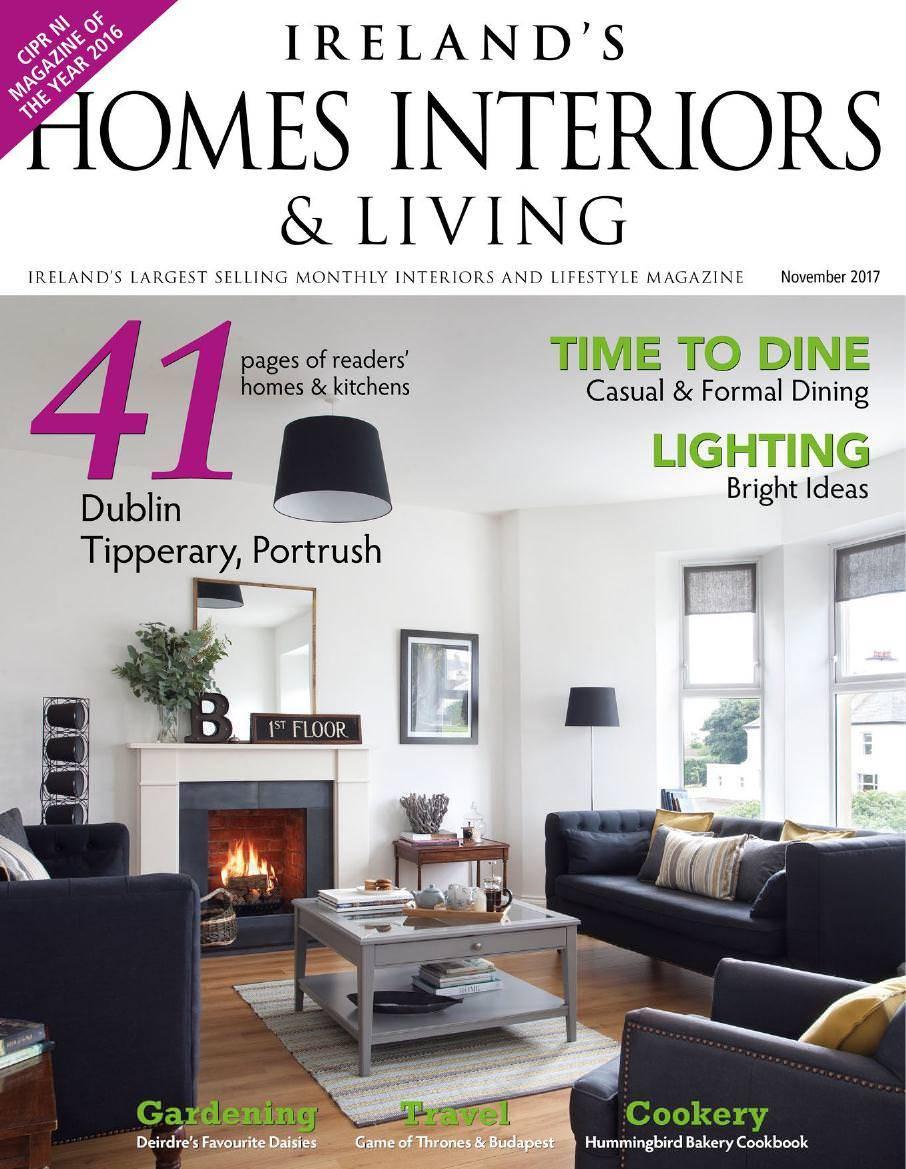 download ireland s homes interiors living november 2017 pdf