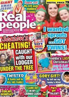Real People — 07 December 2017