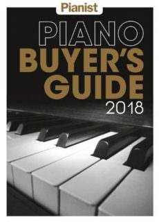 Pianist — Piano Buyer's Guide 2018