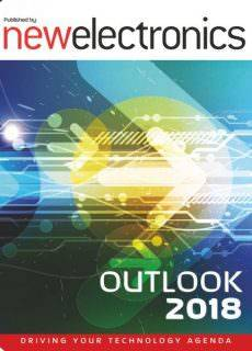 New Electronics — Outlook 2018 Special, November 2017