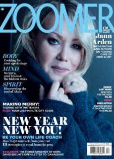 Zoomer Magazine — December 2017 — January 2018
