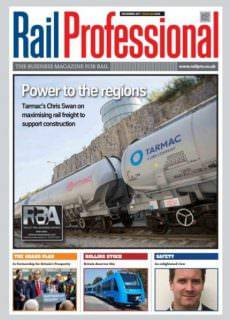 Rail Professional — December 2017