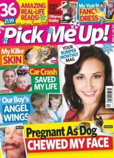 Pick Me Up! Special — December 2017