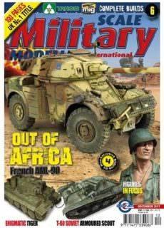 Scale Military Modeller International — December 2017