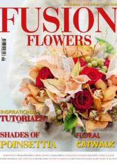 Fusion Flowers — December 2017 — January 2018