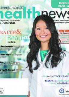 Central Florida Health News — December 2017