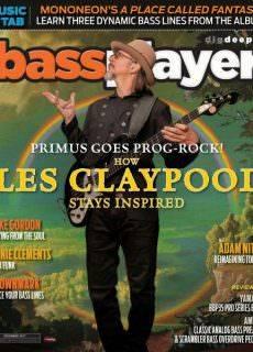 Bass Player — December 2017