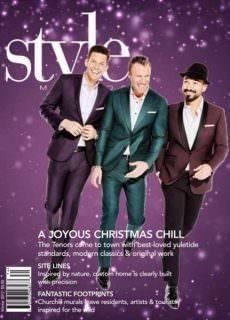 Style Manitoba — Winter 2017-2018