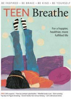 Teen Breathe — Issue 2 2017