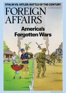 Foreign Affairs November – December – 2017 Final