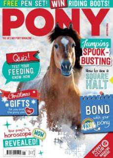 Pony Magazine — January 2018