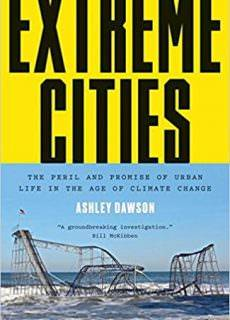 Extreme Cities The Peril and Promise of Urban Life in the Age of Climate Change