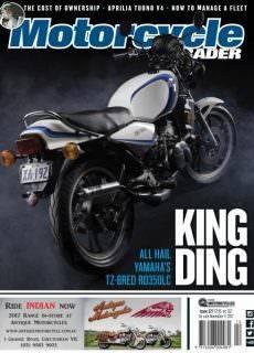 Motorcycle Trader — November 2017