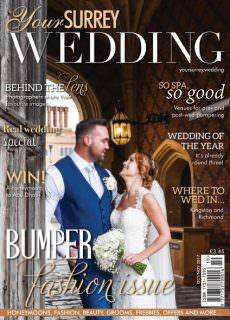 Your Surrey Wedding — November 03, 2017