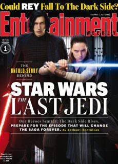 Entertainment Weekly — December 01, 2017