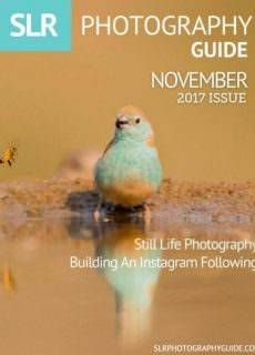 SLR Photography Guide — November 2017
