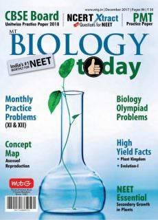 Biology Today — December 2017