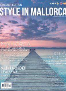 Style In Mallorca — Winter 2017-2018
