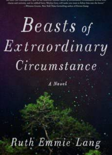 Beasts of Extraordinary Circumstance by Ruth Emmie Lang 2017