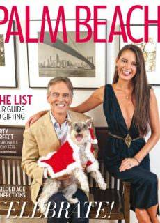 Palm Beach Illustrated — December 2017