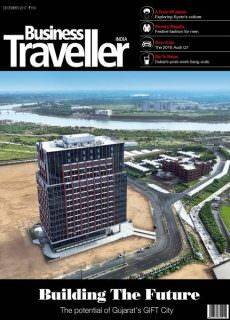 Business Traveller India — December 2017