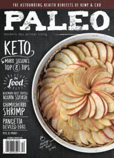 Paleo Magazine — December-January 2017