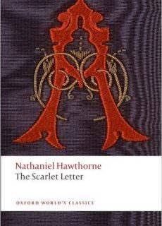 The Scarlet Letter (Oxford World's Classics)