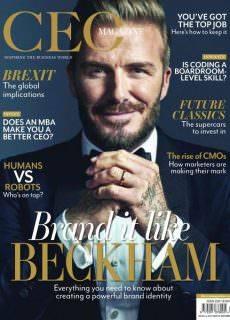 The CEO Magazine Australia & New Zealand — November 2017