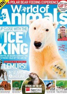 World of Animals UK — December 2017