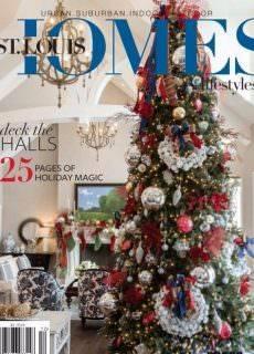 St. Louis Homes & Lifestyles – November-December 2017