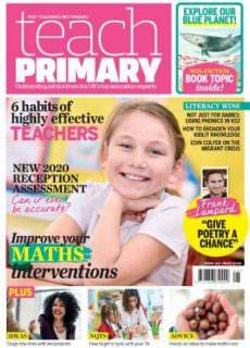 Teach Primary — Volume 11 Issue 8 2017