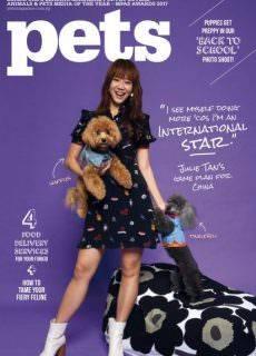 Pets Singapore — October-November 2017