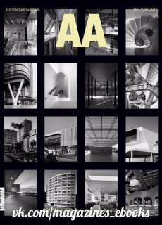 Architecture Australia – November 01, 2017