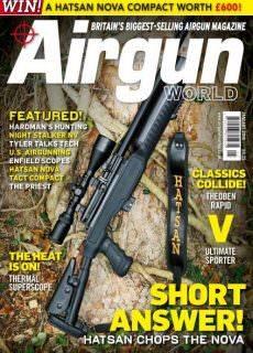 Airgun World — January 2018