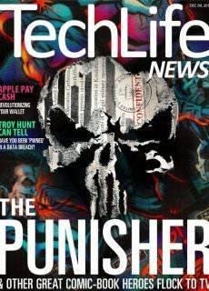 Techlife News — December 09, 2017