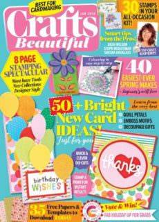 Crafts Beautiful — January 2018