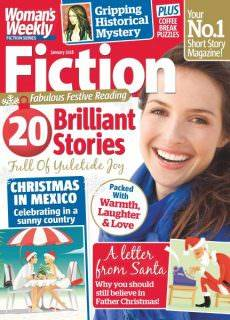 Womans Weekly Fiction Special — January 2018