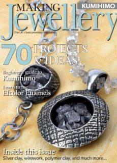 Making Jewellery — January 2018