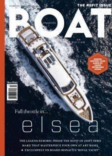 Boat International US Edition — December 2017