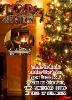 Happy Families — December 2017