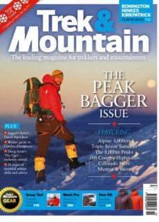 Trek & Mountain — November-December 2017
