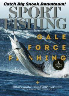 Sport Fishing USA — January 2018