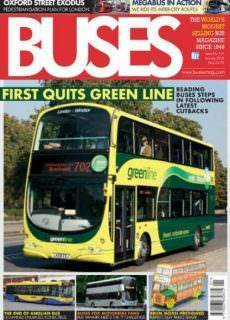 Buses Magazine — January 2018