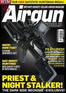 Airgun World — December 2017