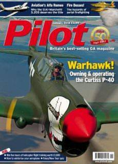 Pilot — January 2018