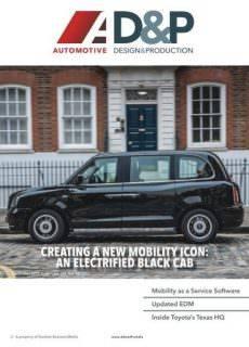 Automotive Design and Production — December 2017