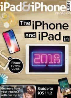 iPad & iPhone User — Issue 127 2017